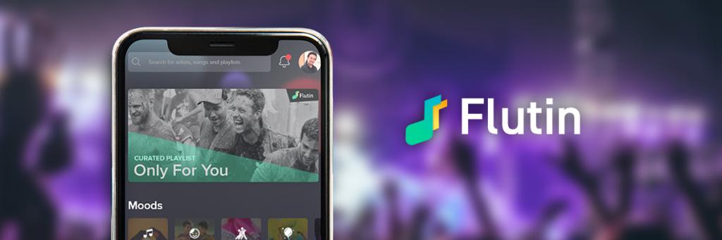 Flutin Musiuc App