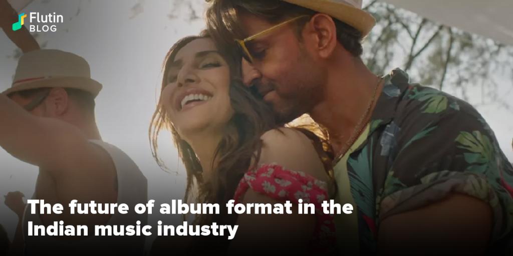hindi music album in indian music industry