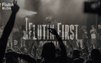 Flutin First