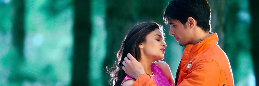 this song is also a worst bollywood song starring alia bhatt and siddhart malhotra directed by karan jhar