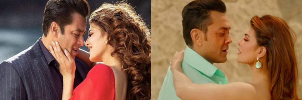 worsts song selfish from race 3 starring salman khan jacqueline fernandes bobby deol is the bad songs
