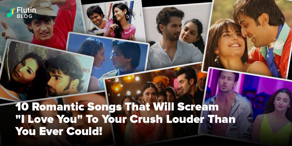 10 Romantic Songs You Can Use To Impress Your Crush Flutin Romance is the key of bollywood and romantic hindi songs are always its most powerful usp. to impress your crush