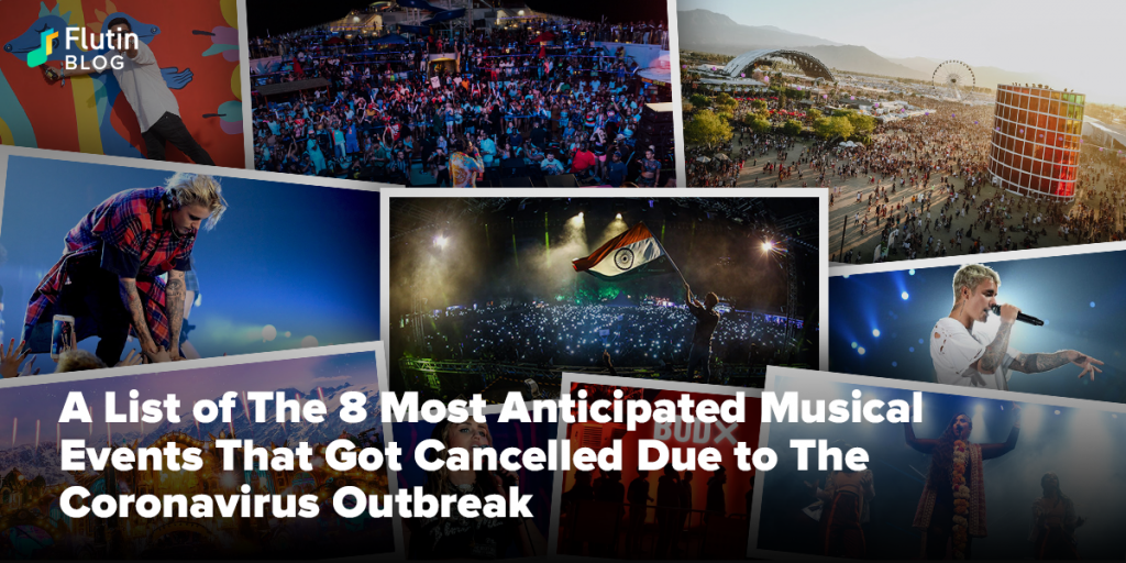 8 Most Anticipated Musical Events That Got Cancelled Due to The Coronavirus Outbreak. justin bieber tomorrowland bira 19