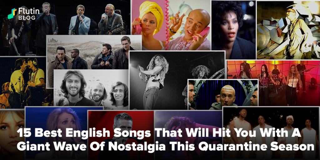 15 Best English Songs That Will Hit You With A Giant Wave