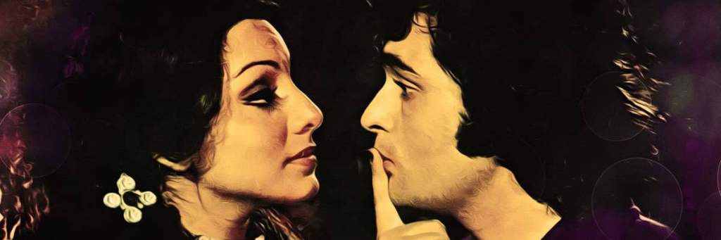 nitu kapoor with rishi kapoor in this iconic song of bollywood Iconic Rishi Kapoor Songs