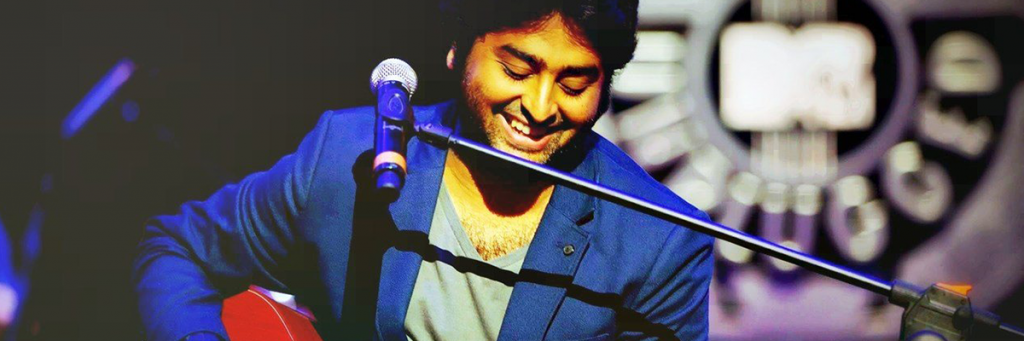 Arijit Singh - The soulful voice