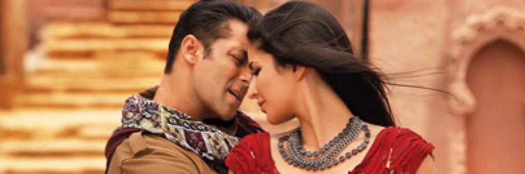 Salman Khan Katrina Kaif Mashallah A Homage to Composer, Lyricist, & Singer Wajid Khan: