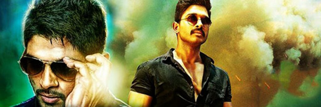 Allu Arjun south super star South Indian Movies With Bizarre & Cringy Hindi Titles Will Make You Have A Blast In The Dumb Charades Game