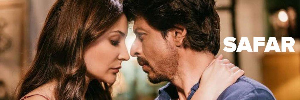 Shah Rukh Khan And Anushka Sharma Beautiful Songs Penned by Irshad Kamil