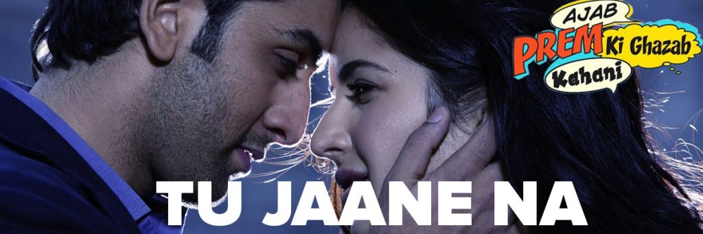 Ranbir Kapoor Katrina Kaif Beautiful Songs Penned by Irshad Kamil