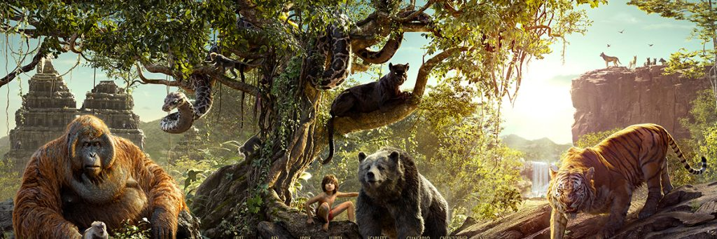 The jungle book Disney Animated Movie Songs
