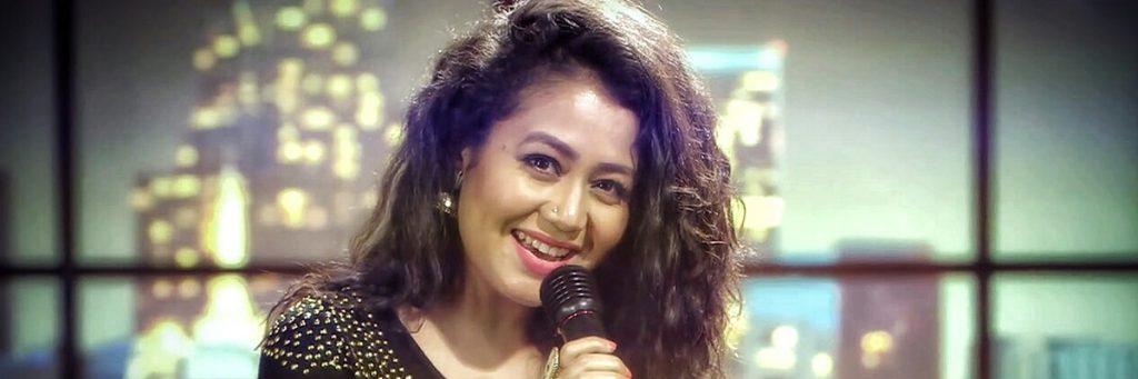 Neha Kakkar the hit machine, Indian Singer