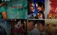 bollywood musical movies