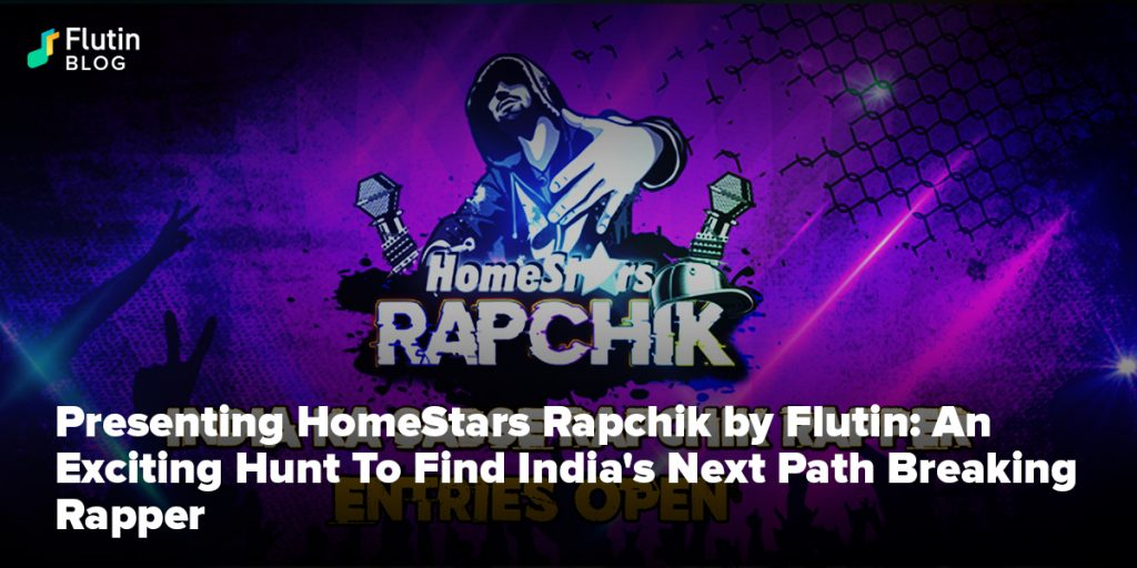 Presenting HomeStars Rapchik by Flutin