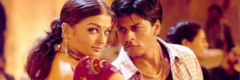 Shah rukh khan the king khan of bollywood 10 Most Iconic Dance Numbers Of Aishwarya Rai Bachchan