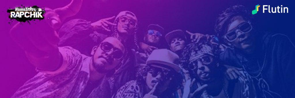 desi hiphop indian rappers