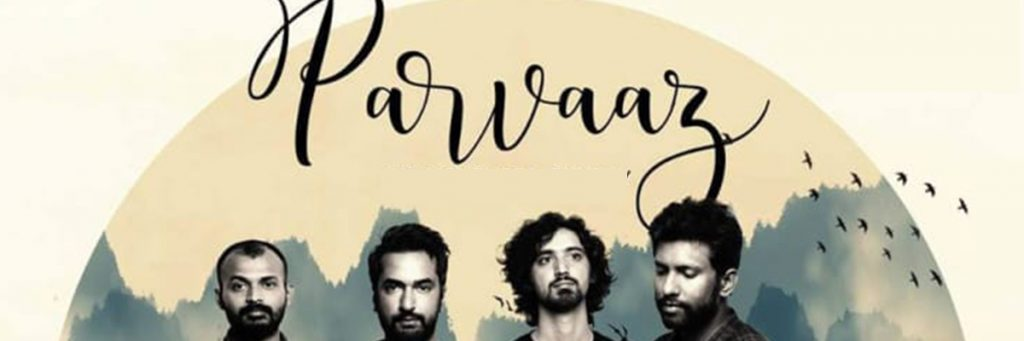 Most Underrated Indian Rock Bands Of All Time Parvaaz The rock band