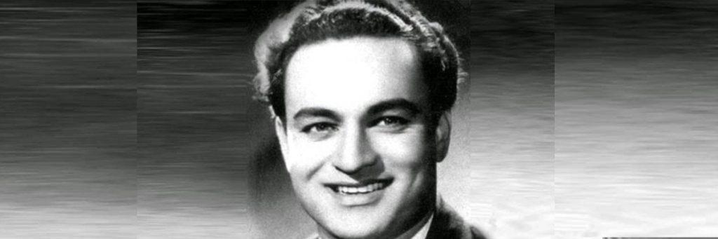 Mukesh Veteran Bollywood Singers of the Black and White Era