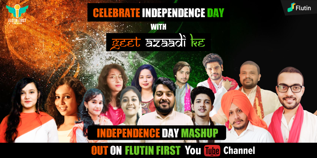 Independence day mashup 2020