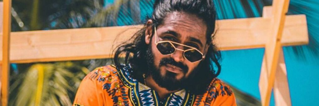 Desi Rapper Emiway Bantai