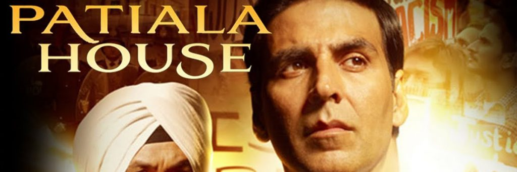Akshay Kumar in Patiala House based on cricket