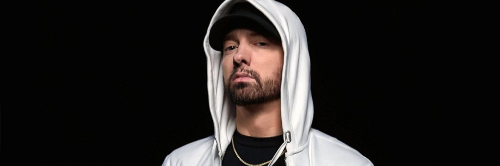 Eminem the rap god Rap Artists Who Rule The World Of Hip-Hop With The Most Grammy Wins