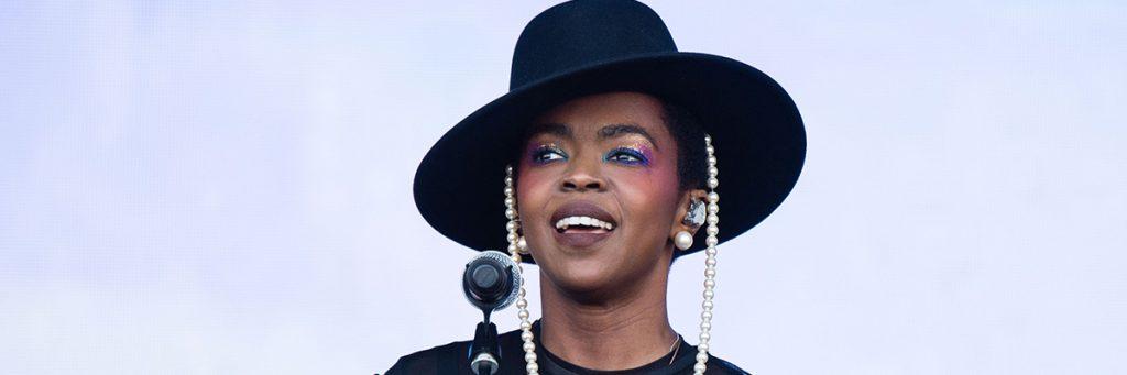 Lauryn Hill rap artists