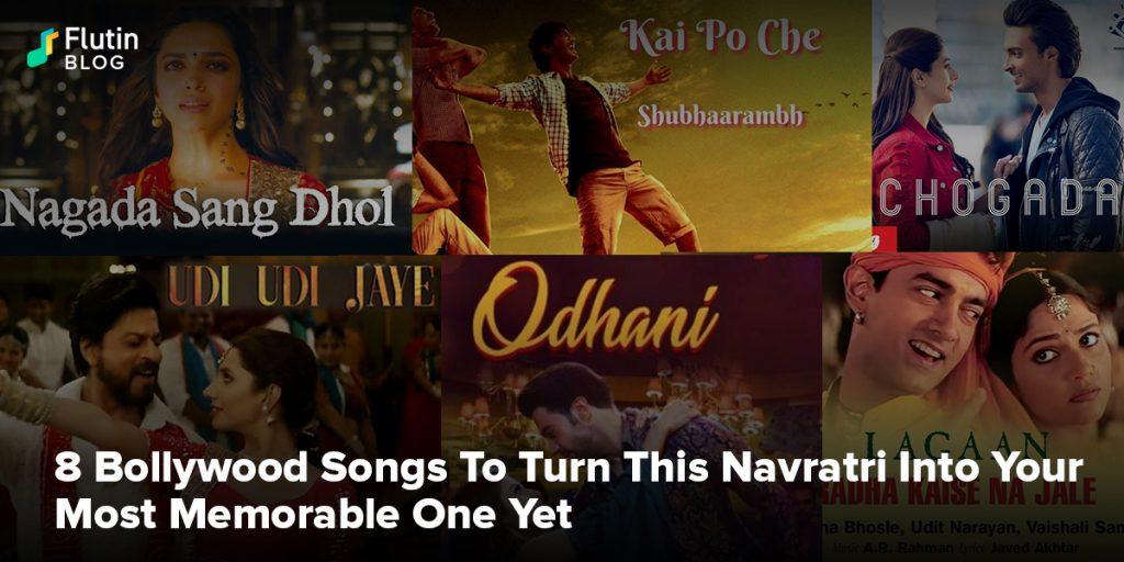 Bollywood Songs To Turn This Navratri