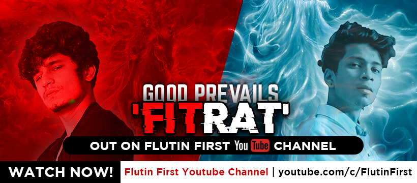 fitrat song ft. Prith V and Kst Kshitij