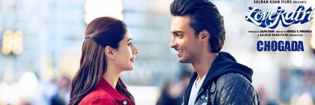 chogada song Bollywood Songs To Turn This Navratri