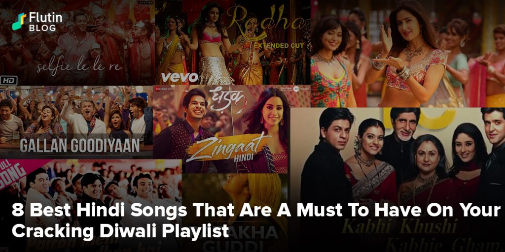 Diwali Playlist Best Party Songs