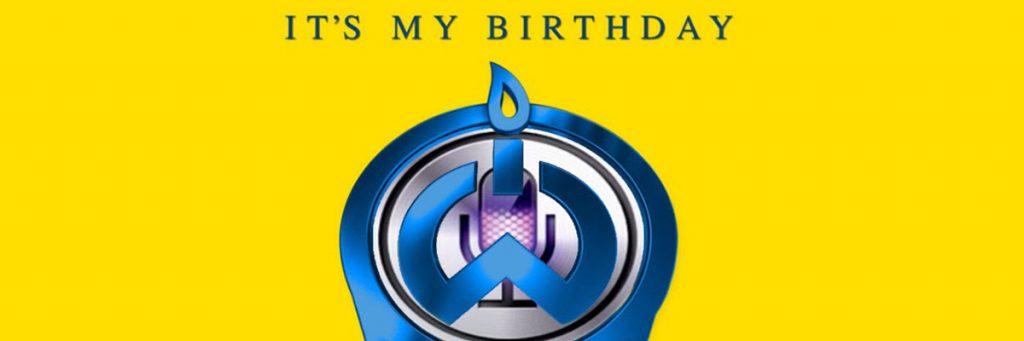 birthday song