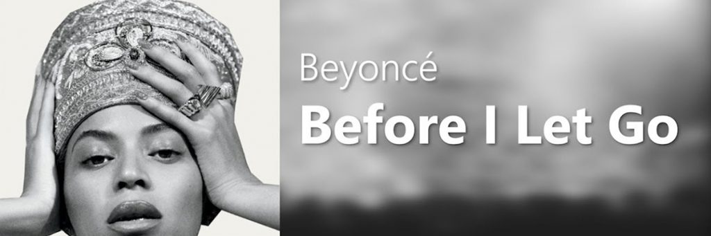 beyonce best english songs