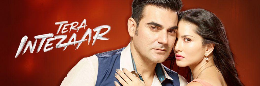 tera intezaar song sang by rahul vaidya