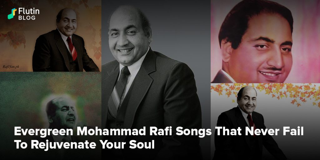 Evergreen Mohammad Rafi Songs That Never Fail To Rejuvenate Your Soul