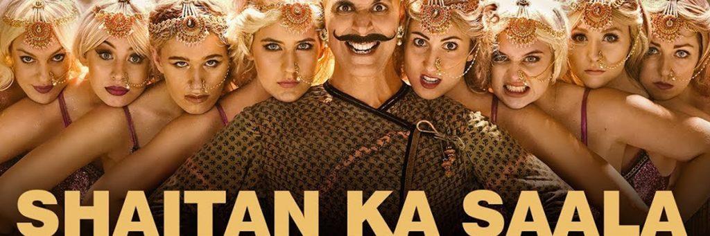 Akshay Kumar Housefull 4 hit songs