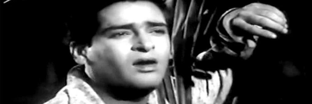 shammi kapoor and mohammad rafi songs