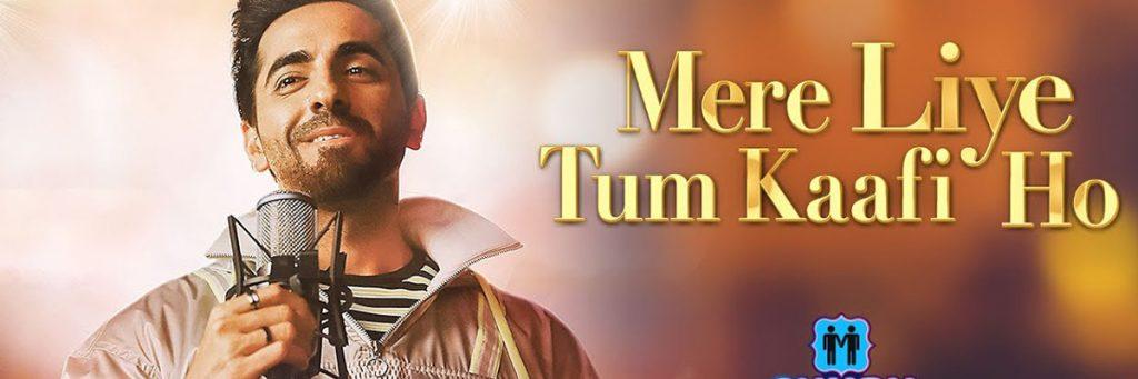 Ayyushman Khurrana hit songs