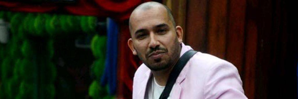 Bluffmaster movie fame singer ali quli mirza