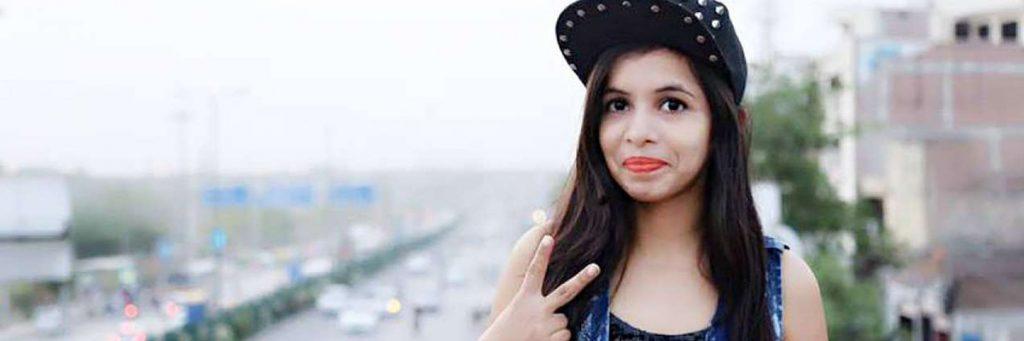Bollywood singer and youtube sensation Dhinchak Pooja