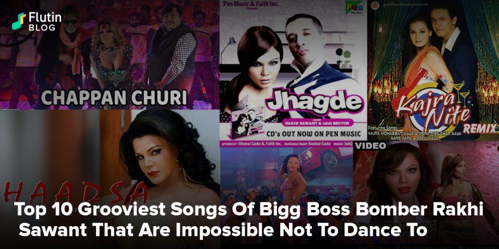 Best of Rakhi Sawant Songs