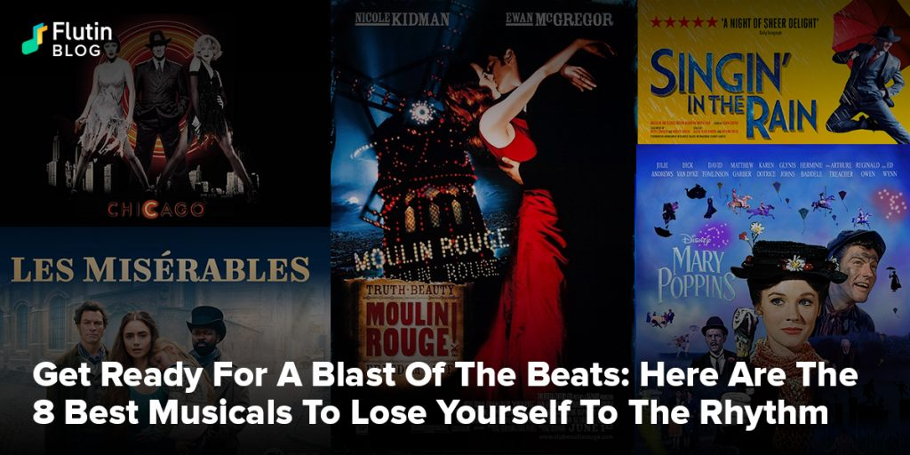 Here Are The 8 Best Musical Movies To Lose Yourself To The Rhythm