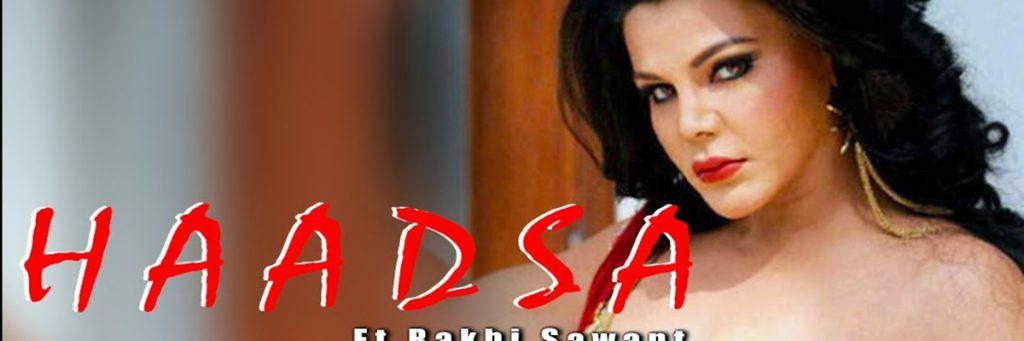 bollywood item girl Rakhi Sawant