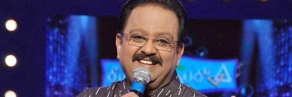 S P Balasubrahmanyam The Legendary Musician of bollywood