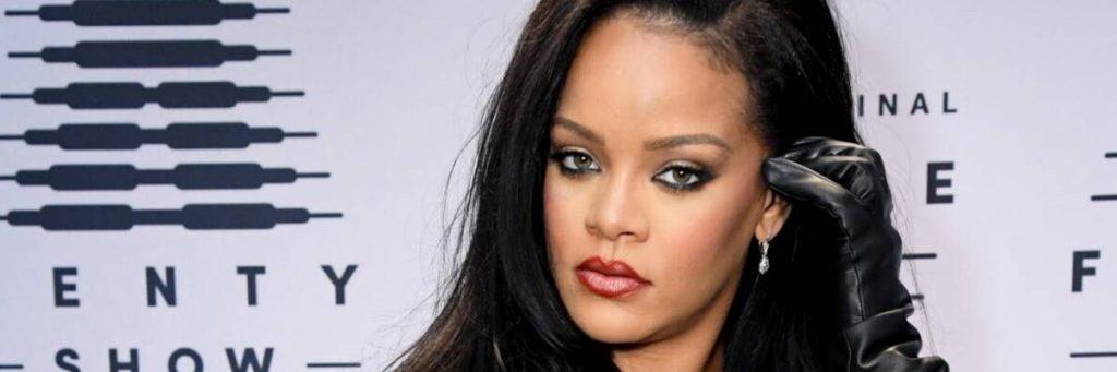 Rihanna american singer