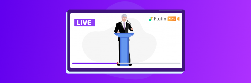 Motivational Speakers flutin live streaming live