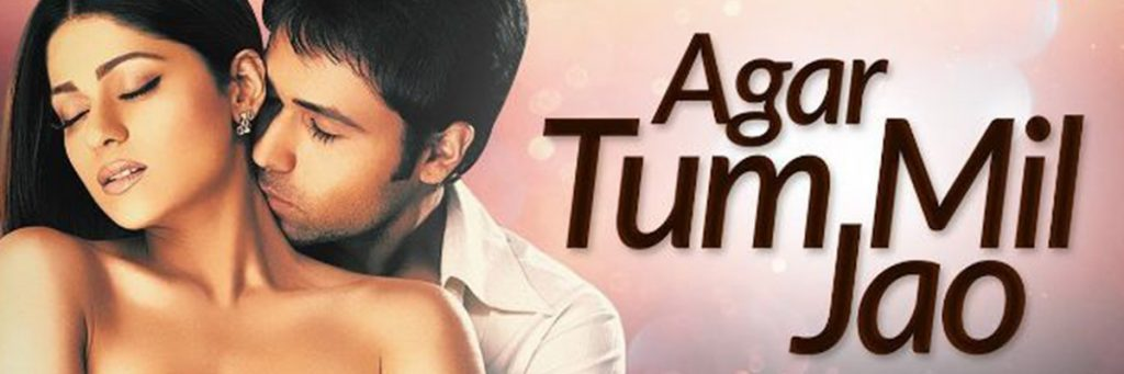 Emraan Hashmi Starrer movie Zeher song Agar Tum Mil Jao Song sung by Shreya Ghoshal
