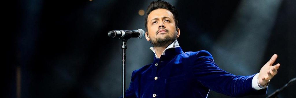 unknown facts about Atif Aslam