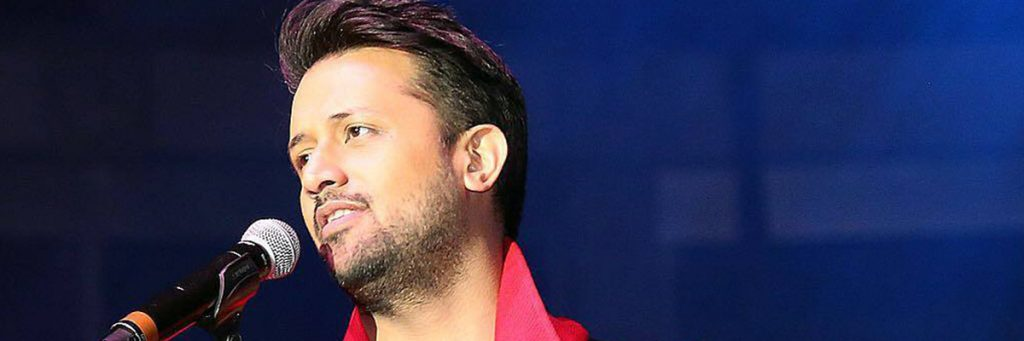 Atif Aslam iconic hit songs