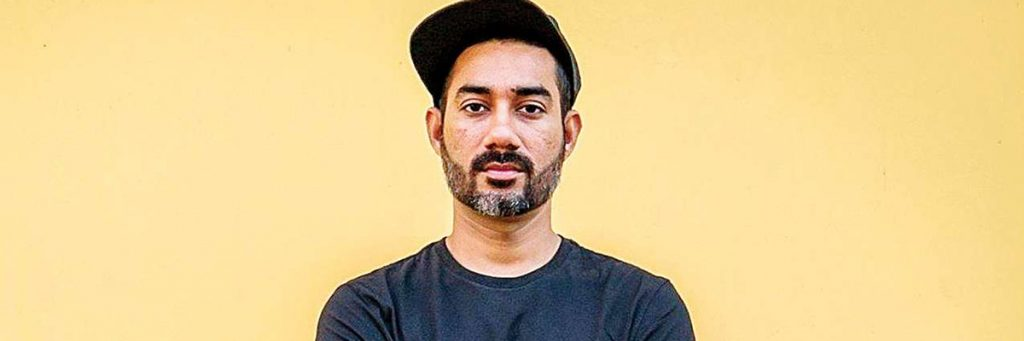 Nucleya DJ King Indie Pop Music Artists